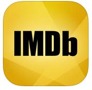 IMDB App logo