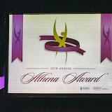 2014 Athena Award