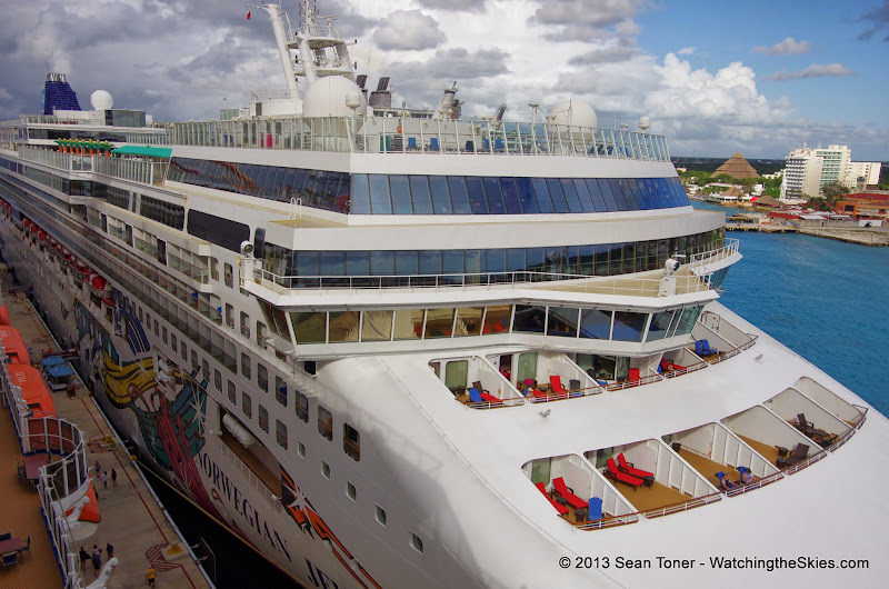 01-03-14 Western Caribbean Cruise - Day 6 - Cozumel - IMGP1104.JPG