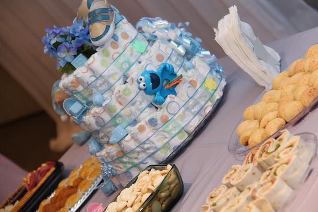 Baby Shower - De Mulher Para Mulher & Mães Amigas de Orlando - IMG_7953.JPG