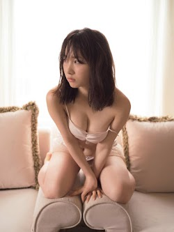Takahashi Juri 高橋朱里