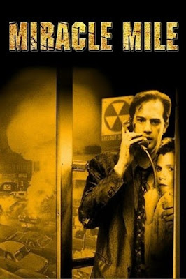 Miracle Mile (1988) BluRay 720p HD Watch Online, Download Full Movie For Free
