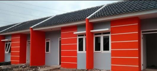 Rumah Subsidi Dp Murah di Bekasi Utara 5 Menit dari pintu Toll