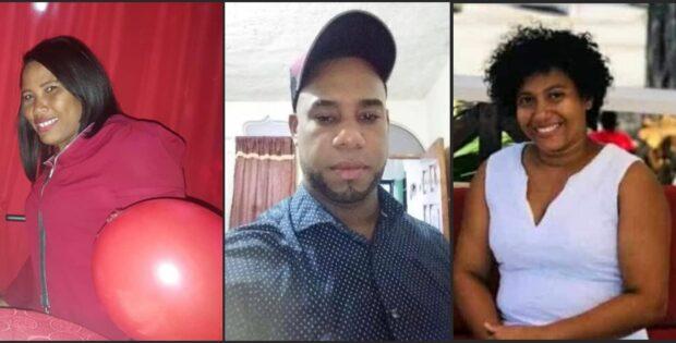 VER VÍDEO: Choque de ambulancia deja tres muertos al chocar con una caseta