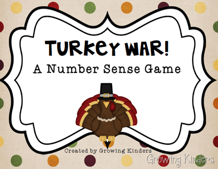 turkey war
