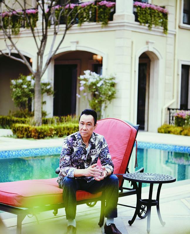 Wang Xueqi China Actor