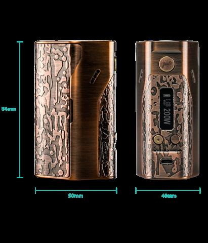 reuleauxdna200 02 thumb%25255B2%25255D.png - 【海外】「DNA200搭載RX200形状MOD」「Marvec 218W」「Mvape Mi-One 1100mAhスターター」「GeekVape Karmaメカニカル」