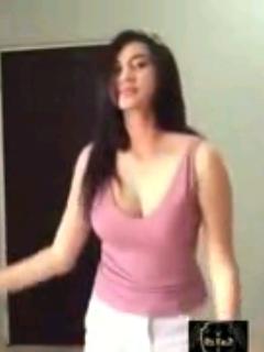 Hanna Anisa Bikin Lagi Video Goyang Syur. Seksi Banget