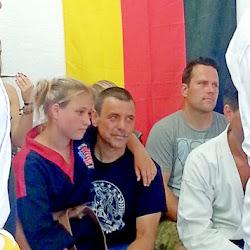 W.U.M.A. Stadtmeisterschaft in Mainz 2014