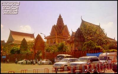 Angkor Wat, Angkor, Kamboja