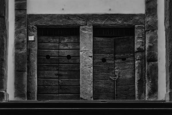 Emoticons Doors di #giannigalliphoto