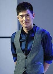 Tian Yuan China Actor