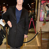 WWW.ENTSIMAGES.COM -   Rupert Everett  arriving at       East is East - press night at Trafalgar Studios London October 16th 2014                                                 Photo Mobis Photos/OIC 0203 174 1069
