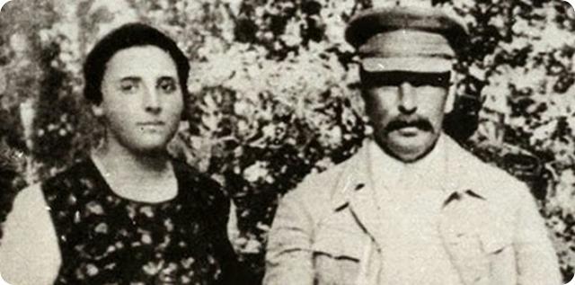 ludmila-stal-stalin