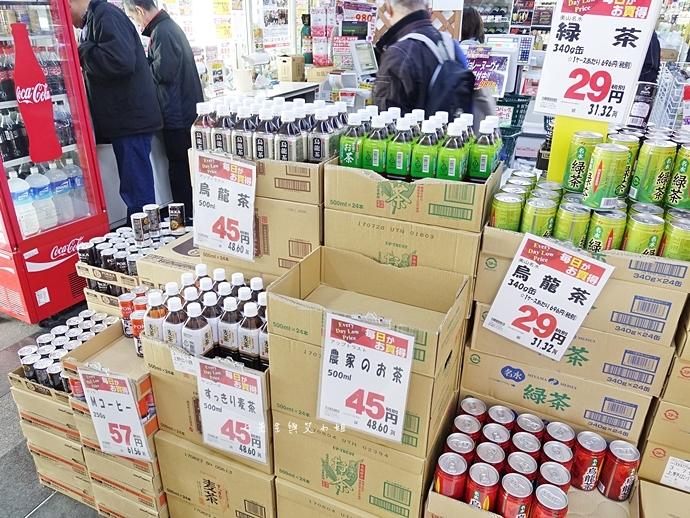 5 上野酒、業務超市 業務商店 スーパー  東京自由行 東京購物 日本自由行