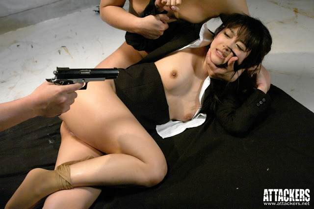 ATID-200 WOMAN UNDERCOVER, TO FALL SHO NISHINO