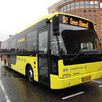 vdl ambassador van Connexxion bus 3219