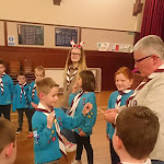 1215 - Beavers Bronze Award