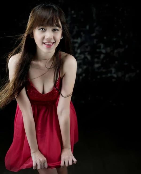Hariwon sinh năm bao nhiêu 1985