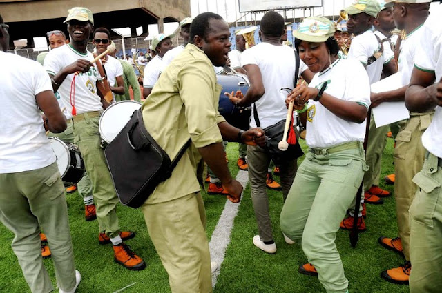 NYSC Announces 2016 Batch 'B' Stream II Winding-Up/Passing-Out Date