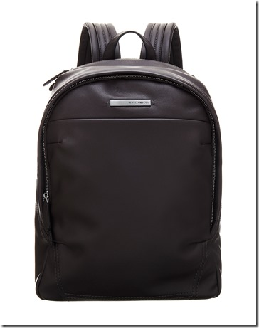 Trussardi Eden Backpack Ecopelle