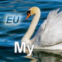 Nature My - Europe icon