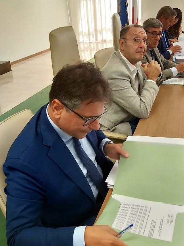 Pedà: Bene la decisione di accelerare iter costruzione nuovi ospedali con intervento Invitalia, si adotti lo stesso criterio anche per le Case della Salute.