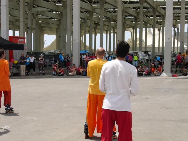 Festa de la bici i els patins 2009 - DSC05821.JPG