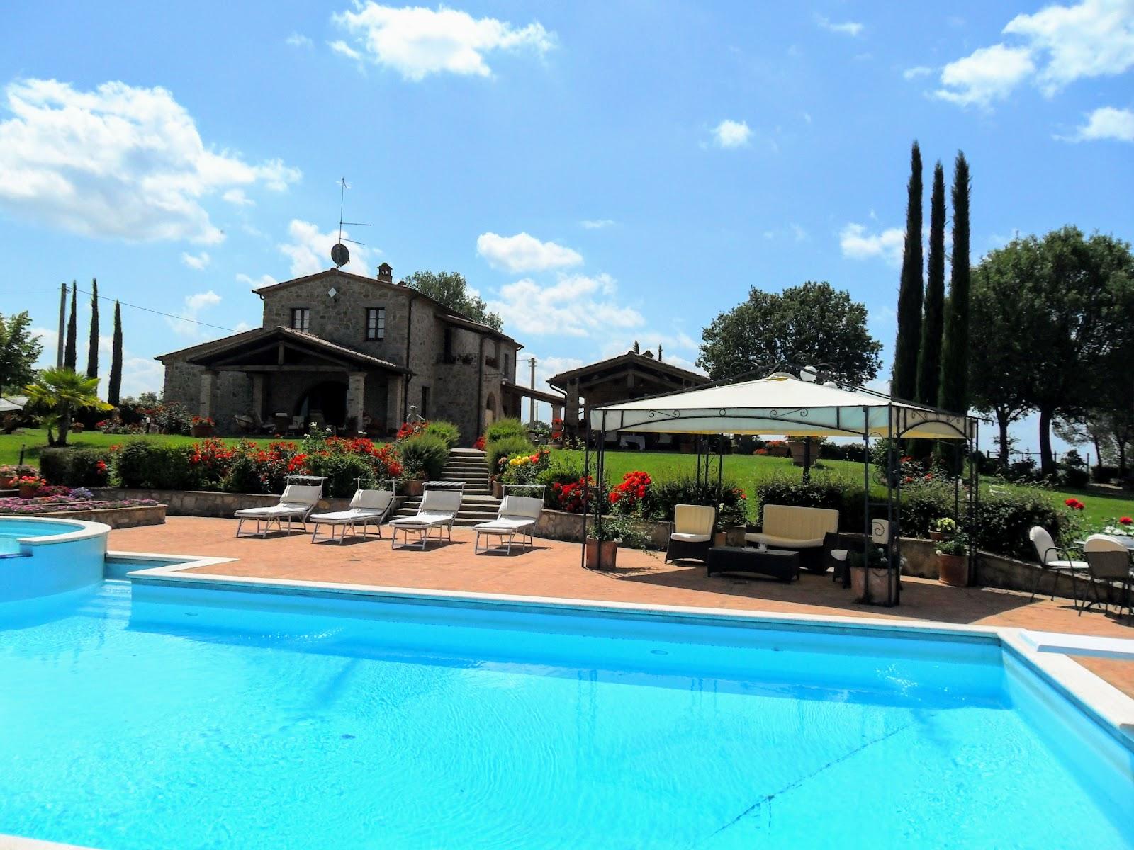 Villa il Laghetto 8_Castiglion Fiorentino_2