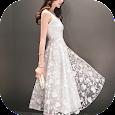 White Dresses For Ladies