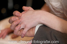 Bruidsreportage (Trouwfotograaf) - Detailfoto - 035