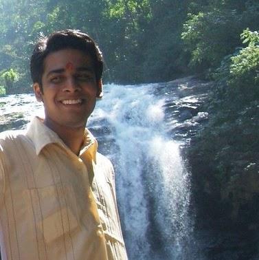 Chirag Jain