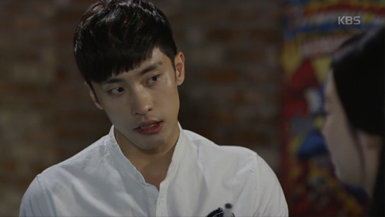 Sung hoon and im soo hyang dating after divorce