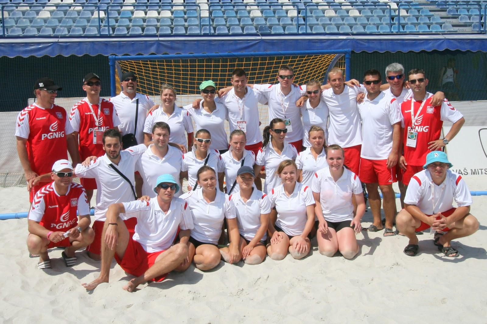 Teams EBHC 2011
