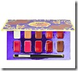 Anna Sui Lip Colour Palette
