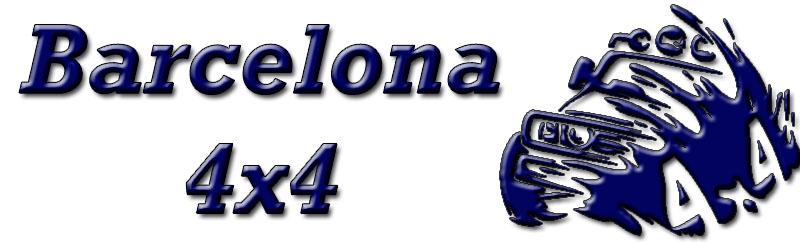 barcelona 4x4 Bc