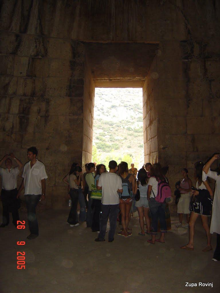Stopama sv. Pavla po Grčkoj 2005 - DSC05563.JPG