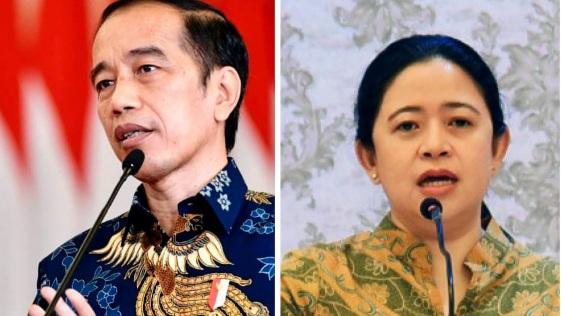 Dari Jokowi sampai Puan Maharani, Karakter Shio Kerbau Dipercaya Punya Jiwa Kepemimpinan Tinggi