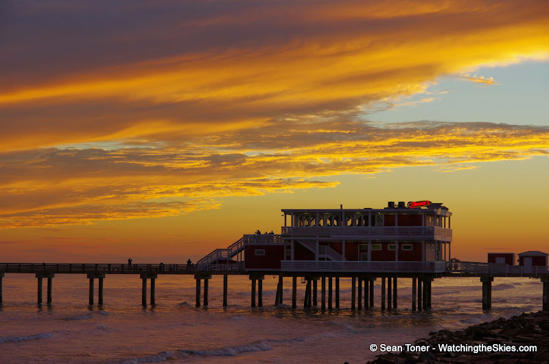 12-28-13 - Galveston, TX Sunset - IMGP0609.JPG