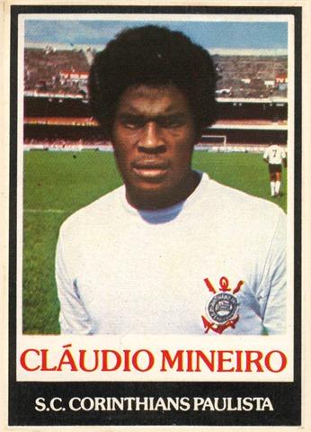 SCCP (041) Cláudio Mineiro LE