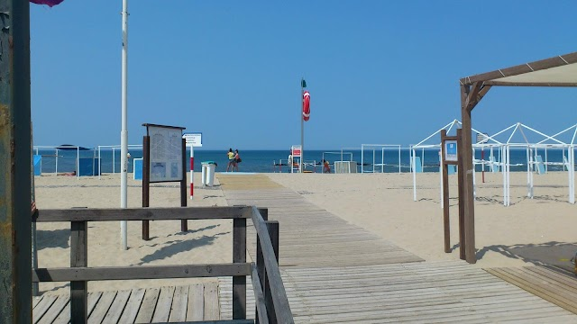 Areal Praia