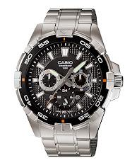 Casio Standard : MTP-E113L-2A