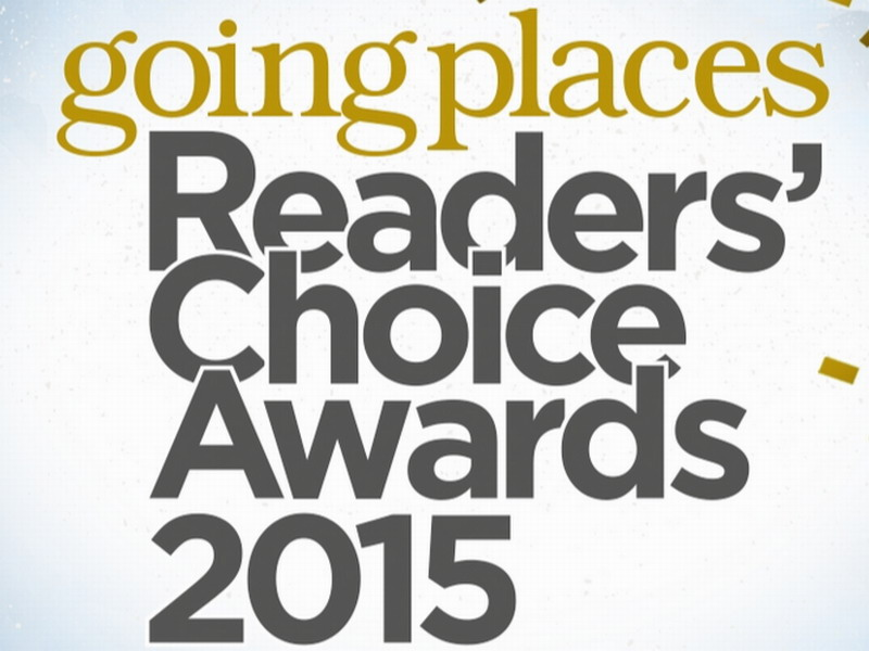 Vote for The Haven in Going Places Readers' Choice Awards 2015