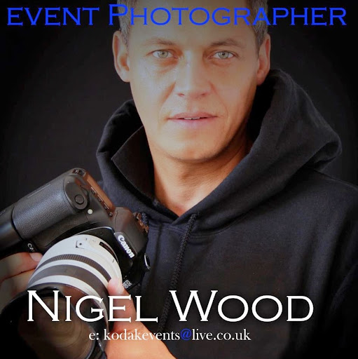 Nigel Wood