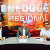 Enfoque Regional - 20/08/2014