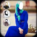 Hijab Women Fashion Photo icon