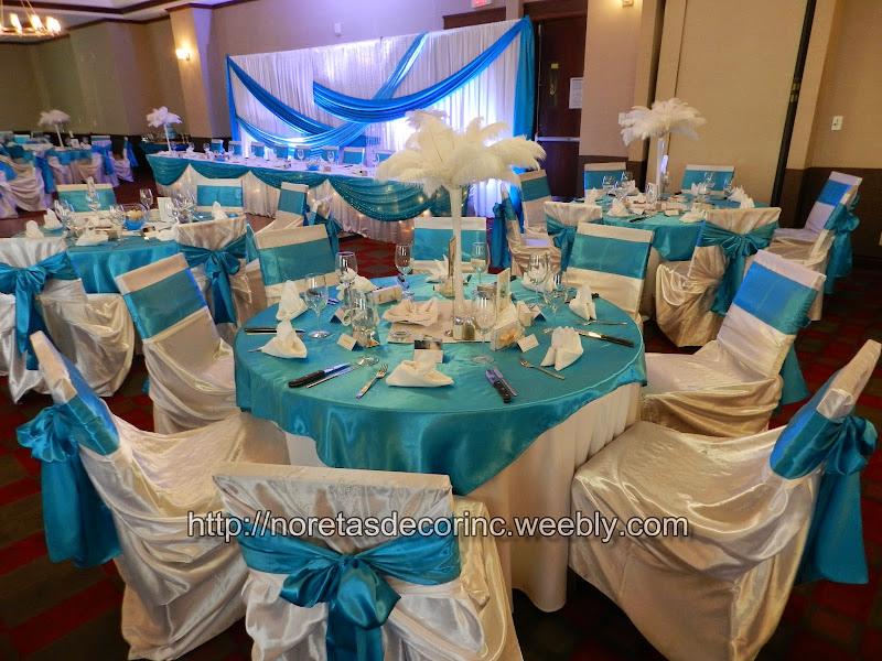 Wedding Event Decorators Chicago Decorations