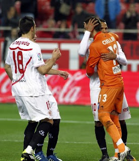 Sevilla FC-Spanish-Football