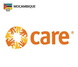 Recrutamento Care International Moçambique