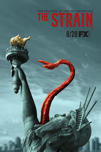 The Strain Season 3 Full